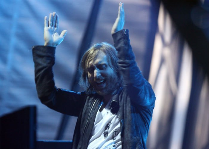 image for artist David Guetta