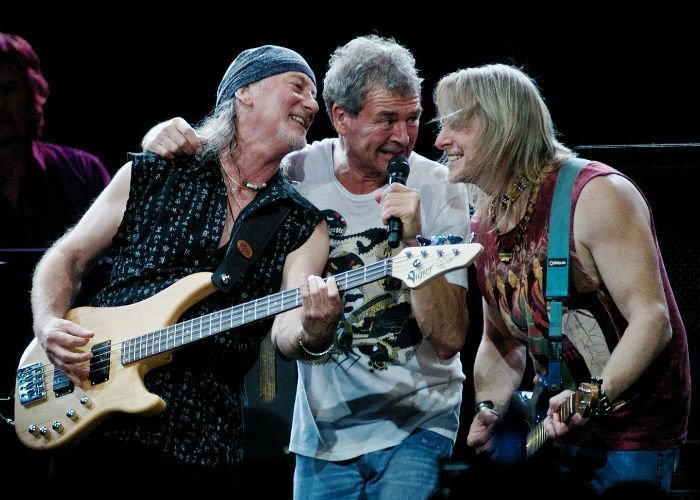 image for artist Deep Purple