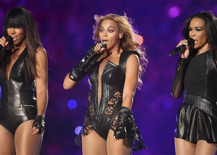 image for artist Destiny's Child