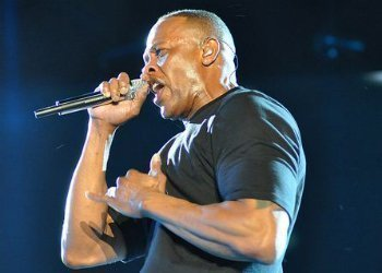 image for artist Dr. Dre