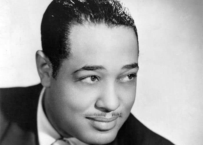 image for artist Duke Ellington