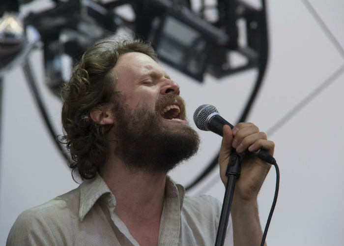 image for event Father John Misty and Hamilton Leithauser