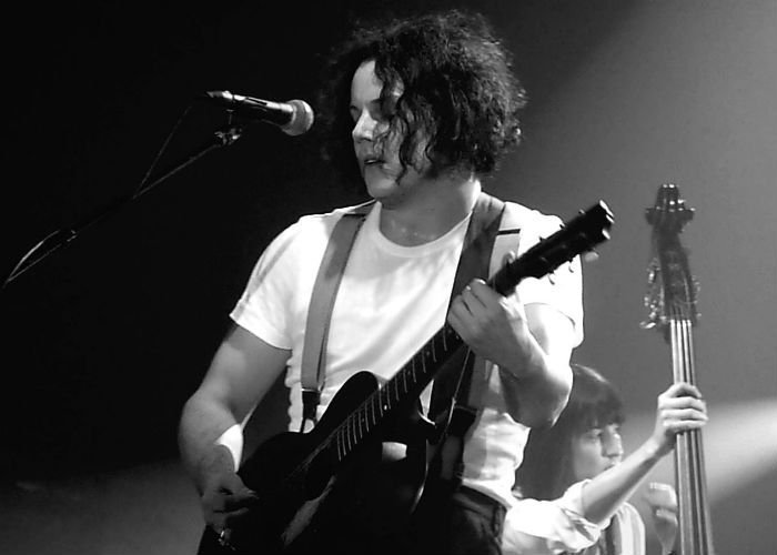 image for artist Jack White
