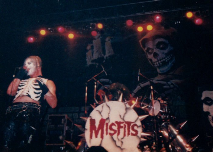 image for event Misfits, Suicidal Tendencies, and Murphy's Law