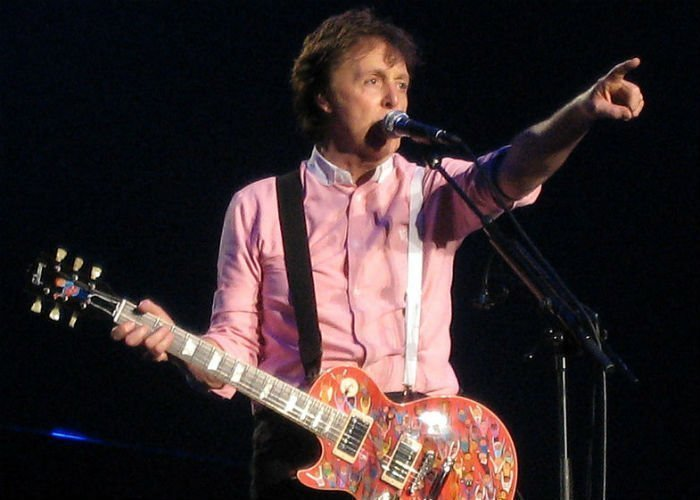 image for artist Paul McCartney
