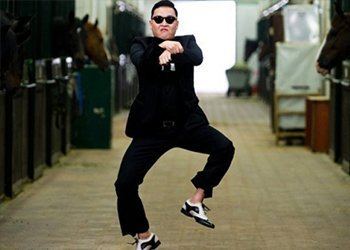 PSY Official Photo