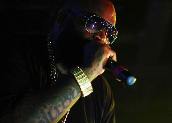 image for artist Rick Ross