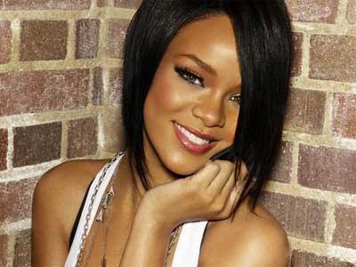 Rihanna Official Photo