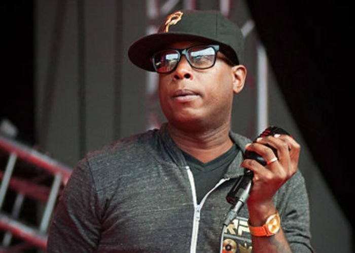 image for event Talib Kweli