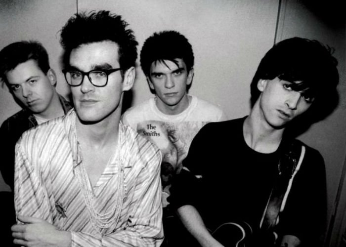 image for artist The Smiths