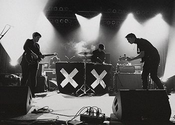 The xx Official Photo