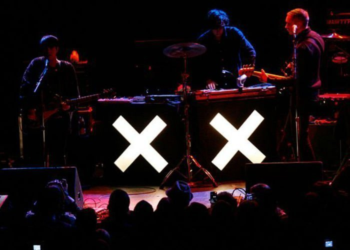 image for artist The xx