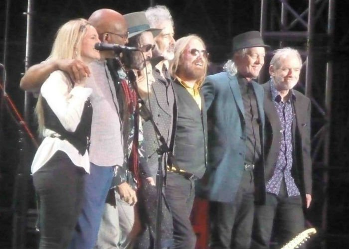 image for artist Tom Petty and the Heartbreakers