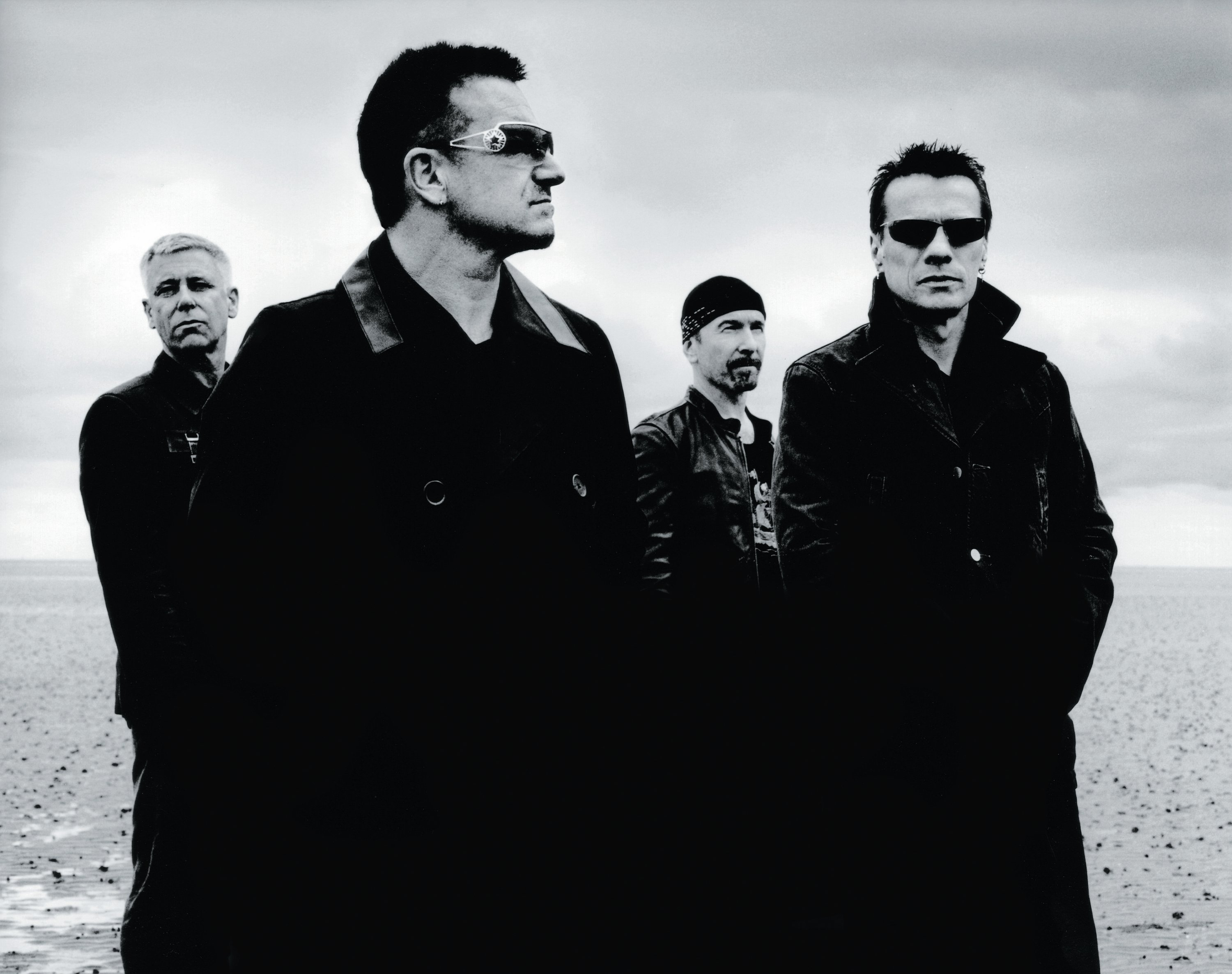 U2 Official Photo