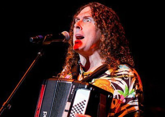 image for artist Weird Al Yankovic