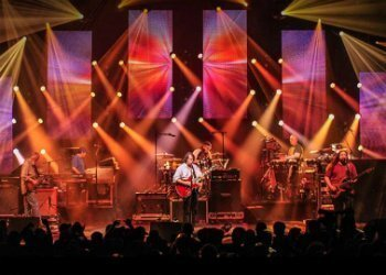 Georgia rockers Widespread Panic have added three shows to Summer Tour ...