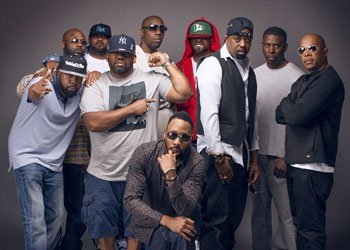 image for artist Wu-Tang Clan