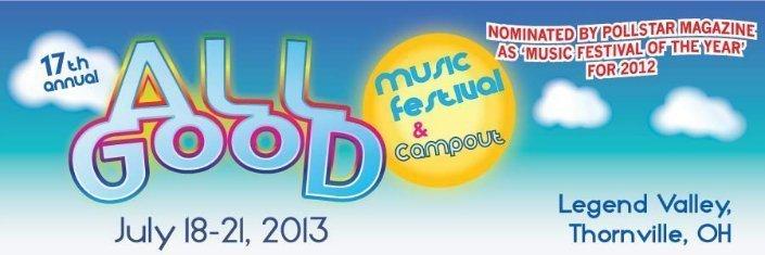All-Good-Music-Festival