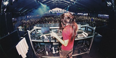image for article Bassnectar to Return to Red Rocks Amphitheater