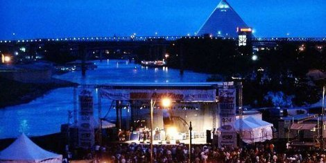 image for article Memphis's Beale St. Music Fest Announces Lineup