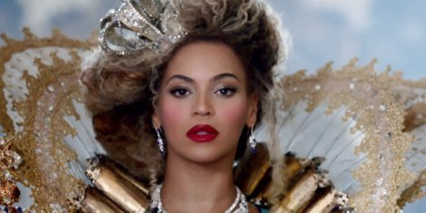 image for article Beyonce's World Tour Trailer Out Now