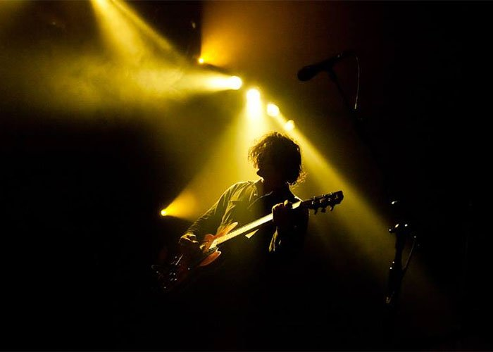 image for artist Black Rebel Motorcycle Club