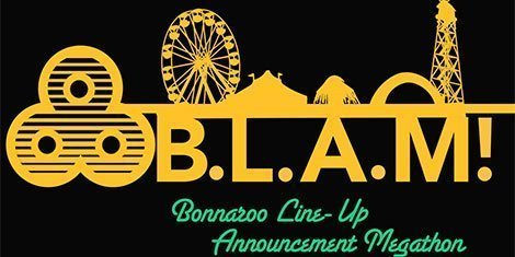 image for article Bonnaroo Announces 2013 Line Up
