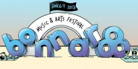 image for article Bonnaroo Tix On Sale Saturday Feb. 23rd 2013