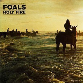 "image for article ""Holy Fire"" - Foals [Free Album Stream]"