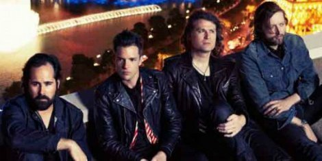 image for article The Killers Announce 2 Shows in Los Angeles