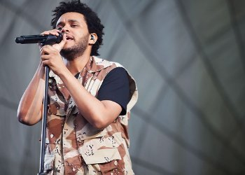image for event The Weeknd