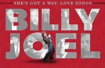 image for article Win Billy Joel's Valentine's Day Prize Pack from Rolling Stone