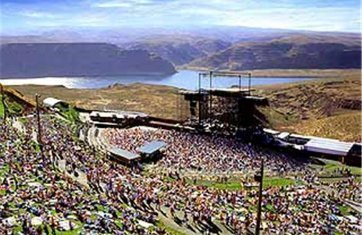 image for article Sasquatch Music Festival Announces Line Up and Ticket Info