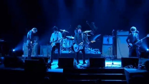 how-soon-is-now-johnny-marr-ronnie-wood-band