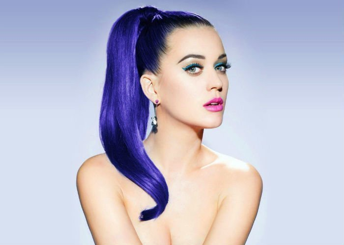 image for artist Katy Perry