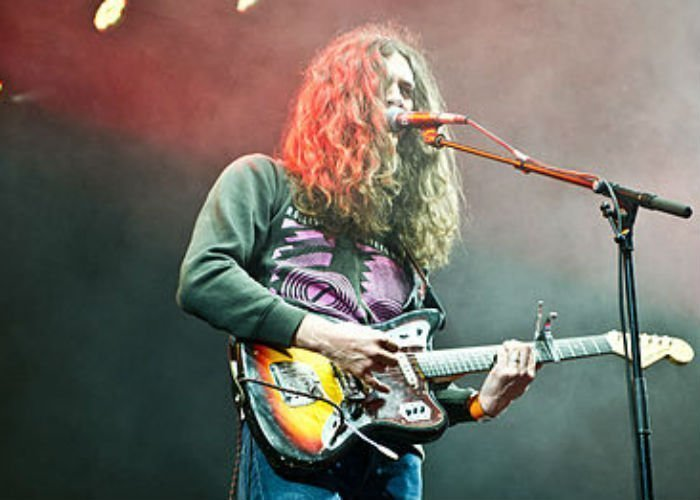 image for artist Kurt Vile