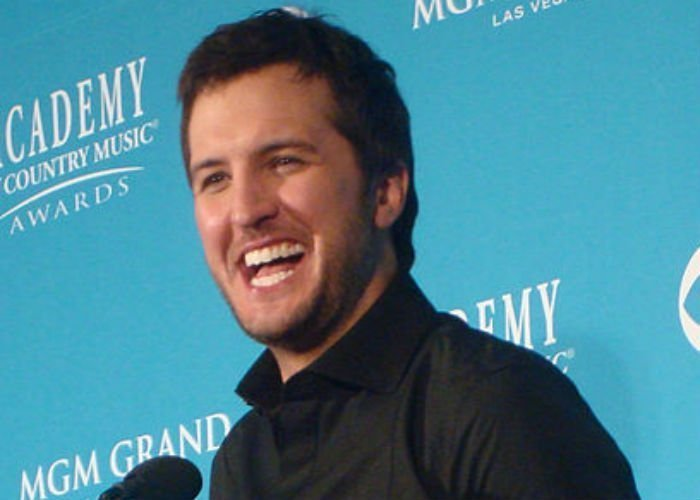 image for artist Luke Bryan