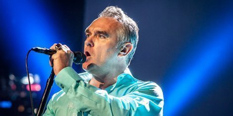 image for article Morrissey Advised to Retire