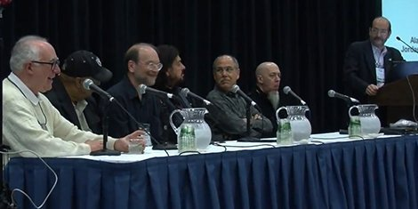 "image for article ""Past, Present, and Future of MIDI"" NAMM Panel Discussion [Youtube Video]"