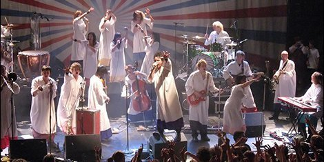 "image for article ""You Don't Know Me"" - The Polyphonic Spree [Soundcloud Audio]"