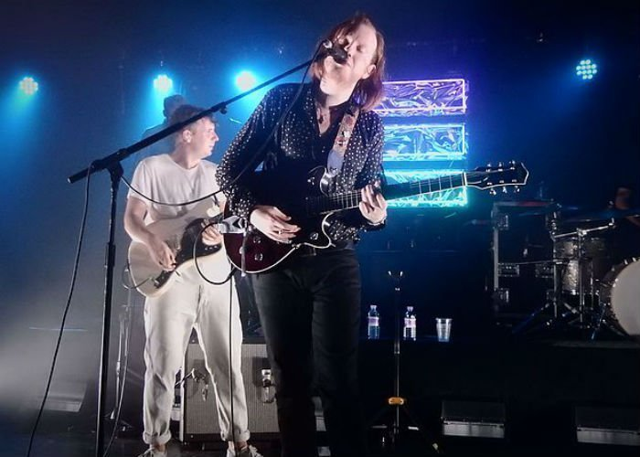 image for event Two Door Cinema Club