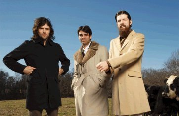 image for article The Avett Brothers Announce Avett Fest
