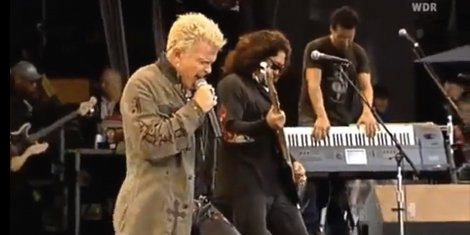 image for article Billy Idol Announces 2013 Summer Tour Dates