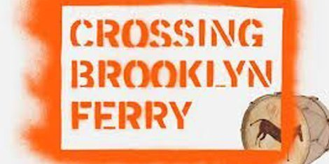 image for article Crossing Brooklyn Ferry Festival Lineup Announced