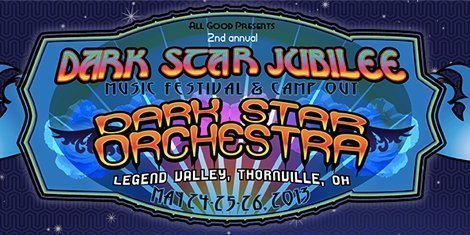 image for article Dark Star Jubilee Adds More Artists