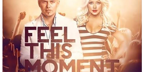 "image for article ""Feel This Moment"" - Pitbull ft. Christina Aguilera [Official Youtube]"