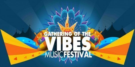 image for article Gathering of the Vibes Lineup and Ticket Information