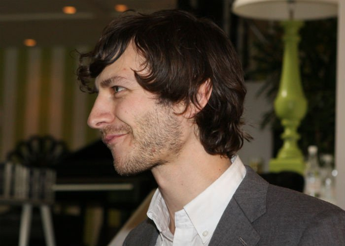 image for artist Gotye