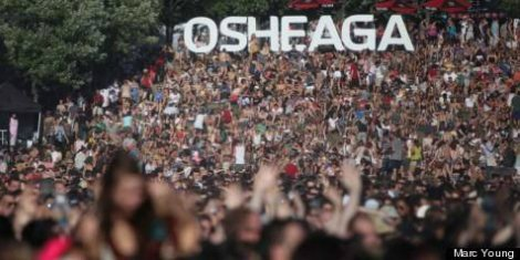 image for article Osheaga Festival Announces Lineup