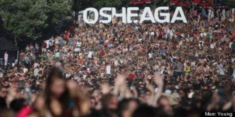 OSHEAGA-festival-announces-lineup